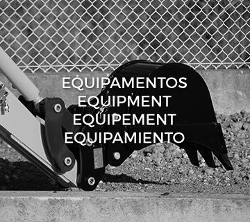 equipamentos